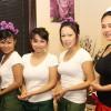 Best body massage deals in dubai